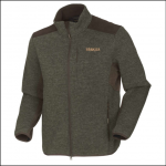 Harkila Metso Active Fleece Jacket Willow Green 1