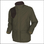 Harkila Westfield Quilt Jacket Willow Green 1
