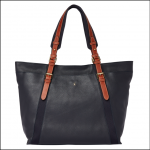 Joules Moreton Carriage Leather Large Tote Bag 1