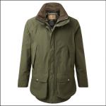 Schoffel Ptarmigan Extreme II Coat Woodland 1