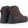 Aigle Diserre Men's Leather Waterproof MTD Hunting Boots 2