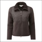 Aigle Women's Polarfield Fleece Jacket Ebene 1