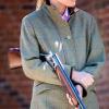 Alan Paine Combrook Ladies Juniper Tweed Field Jacket 2