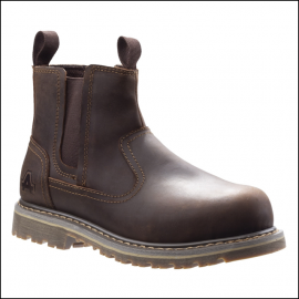 Amblers Alice Womens Safety Dealer Boot 1