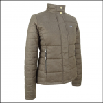 Hoggs of Fife Elgin Ladies Quilted Jacket 1