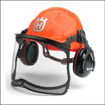 Husqvarna Classic Forest Chainsaw Helmet
