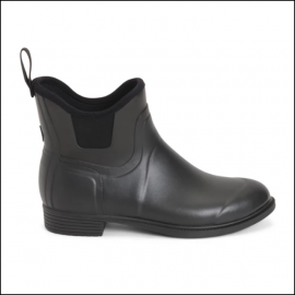 Muck Boot Women's Derby Ankle Boots Black 1