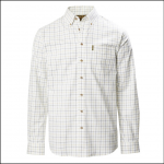 Musto Classic Button Down Tattersall Check Shirt 1
