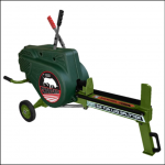 Portek Charger 8.5 Ton Impact Log Splitter 1