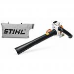 Stihl SH 86 C-E Petrol Vacuum Shredder