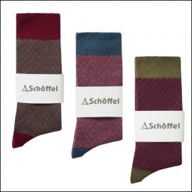 Schoffel Helmsdale Mens Socks