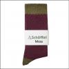 Schoffel Helmsdale Mens Socks Moss