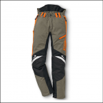 Stihl Function Ergo Chainsaw Trousers 1