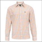 Alan Paine Ilkley Men's Gazelle Country Check Shirt 1