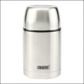 Draper 33014 0.75L Food Flask 1