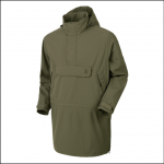 Harkila Orton Packable Smock Dusty Lake Green