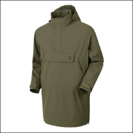 Harkila Orton Packable Smock Dusty Lake Green 1