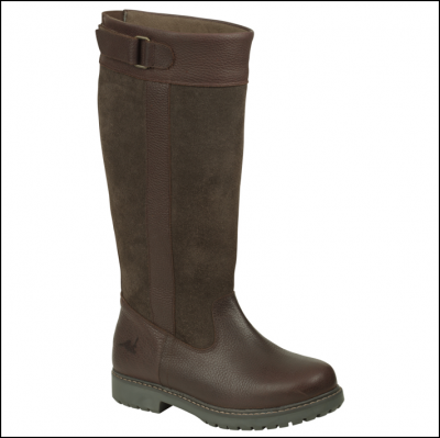 Hoggs of Fife Ladies Cleveland Waterproof Boot 1