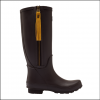 Joules Collette Dark Saddle Equestrian Wellies 2