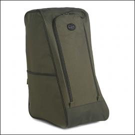 Le Chameau Dark Green Boot Bag 1