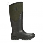 Muck Boot Ladies Artic Sport II Tall Boots Moss 1