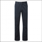 Schoffel Canterbury 5 Pocket Jeans Navy 1
