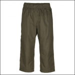 Seeland Buckthorn Short Overtrousers Shaded Olive 1