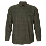 Seeland Men's Range Shirt Wren Check 1