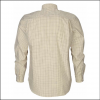 Seeland Warwick Shirt Soil Brown Check 2