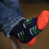 Tractor Ted Digger Socks (3pk) 2