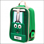 Tractor Ted Lunch Bag 1