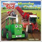 Tractor Ted Munchy Crunchy Story Book 1