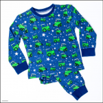 Tractor Ted Starry Night PJS 1
