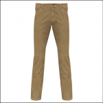 Alan Paine Bamforth Men's Chino Trousers Sand 1