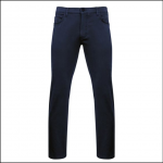 Alan Paine Cheltham Men's Chino Jeans Navy 1