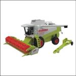 Bruder Class Lexion 480 Combine Harvester 1:20 Scale