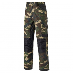 Dickies Flex GDT Premium Camouflage Trousers 1