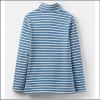 Joules Saunton Saltwash Classic Sweatshirt Blue-Cream Stripe 2