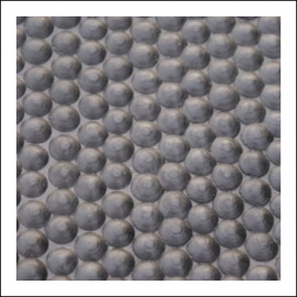 10mm Bubbletop Rubber Stable Mat 6ft x 4ft 1