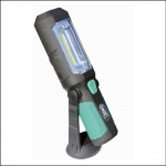 Clulite WL-5 Cob LED Rechargeable Worklight 1