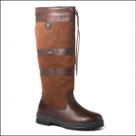 Dubarry Classic Galway Boot Walnut 1