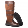 Dubarry Classic Galway Boot Walnut 3