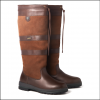Dubarry Classic Galway Boot Walnut 5