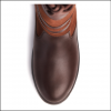 Dubarry Classic Galway Boot Walnut 6