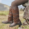 Dubarry Classic Galway Boot Walnut 2