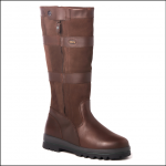 Dubarry Wexford Country Boot Java