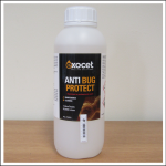 Exocet Anti-Bug Protect Fuel Additive 1