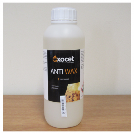 Exocet Anti Wax Fuel Additive
