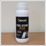 Exocet Fuel Store Plus Additive