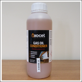Exocet Gas Oil Condtioner Fuel Additive 1 Litre